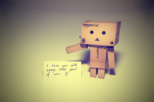 danbo, danbo love you, i love you, i love you danbo, i love you with my life