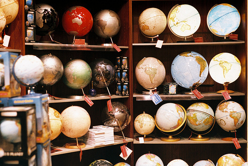 earth, globe, photography, planets, world