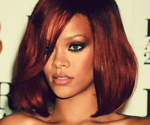 eyes, hair, lips, rihanna, riri