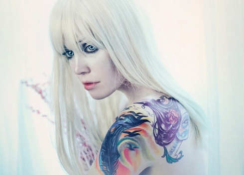 fashion, garotas, ink, inked girls, mulheres, tattoo, tattoo girls, tattoos, tatuagem, toptattoogirls, woman, women