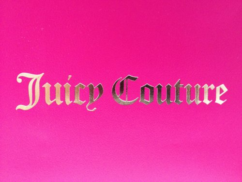 Juicy Couture Logo