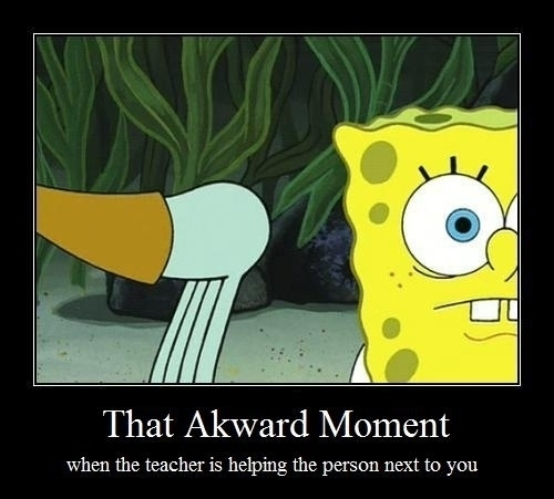 Funnt funny life lmao lmfao lol school spongebob truth