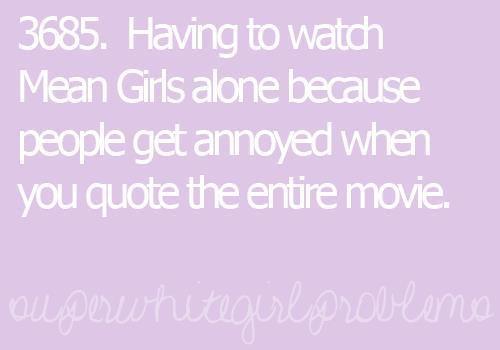 funny, mean girls, true