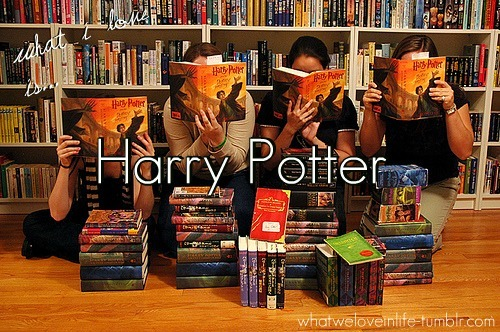 harry potter, life, love, mine, what-we-love