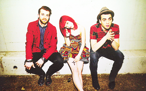 hayley, hayley williams, jeremy davis, mine, paramore