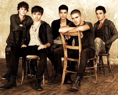 jay mcguiness, lindos, max george, nathan sykes, siva kaneswaran, the wanted, tom parker