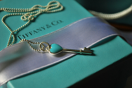 love, necklace, tiffany & co
