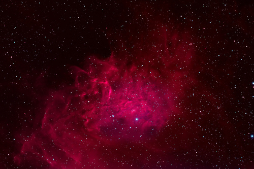 pink nebula hq - photo #27