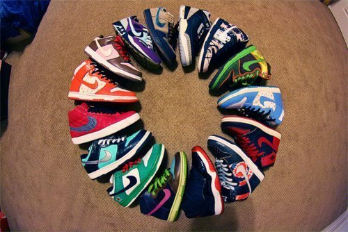 nike, shoes, swag, tenis