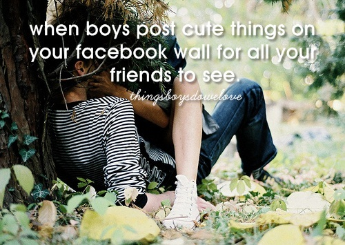 2012, boys, couple, cute, facebook