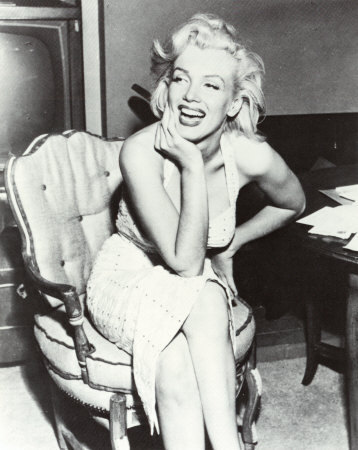 60s, black and white, diva, marilyn monroe, sixteen