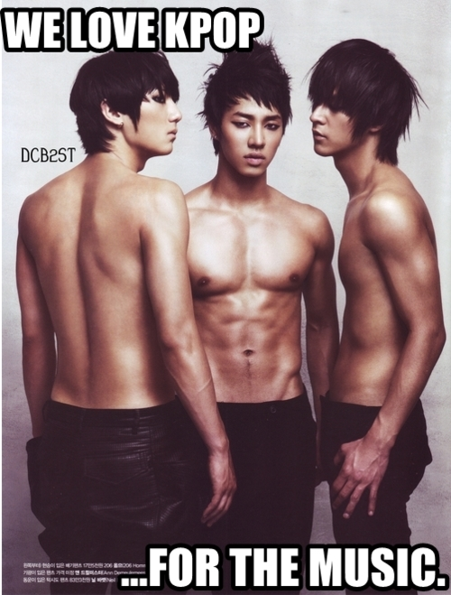 abs, aww, b2st, dongwoon, gikwang, half-naked, hot, hyunseung