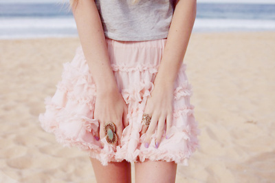 accessories, alone, bay, bottom, cute, dress, fashion, girl, girls, lovely, ocean, photography, sea, skirt, top, water, woman, women
