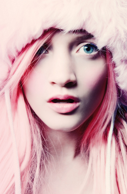 adorable, alternative, amazing, awesome, beautiful, beauty, blue eyes, colored, cute, eyes, fashion, hair, love, lovely, make up, model, perfect, photography, pink, pink hair, pretty, sexy, style