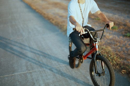 adorable, amazing, beautiful, bike, bmx, boy, cute, fashion, guy, image, male, perfect, photo, photography, shirt, style