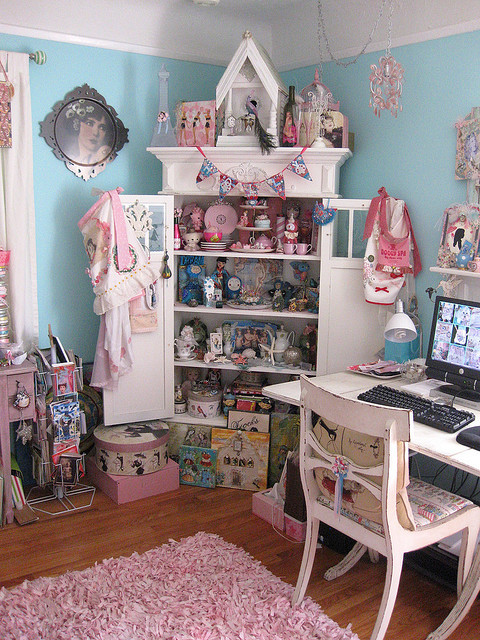 adorable, beautiful, bedroom, cute, cute things, dream, dreams, fashion, love, love it, lovely, perfect, pink, pretty, style, wonderful, wonderland