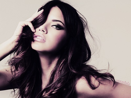 adriana lima beautiful image - photo #37