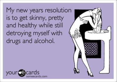 alcohol, drugs, ecards, new years