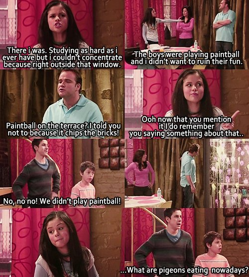 alex russo, david henrie, disney, harper finkle, jake t austin, jennifer stone, justin russo, max russo, selena gomez, wizards of waverly place