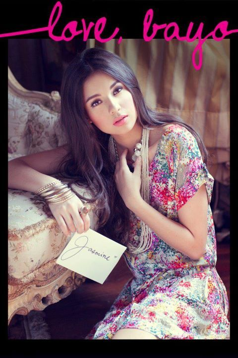 animal print, bayo, dress, fashion, floral, floral dress, girl, girls, gorgeous, hair, heels, jasmine curtis, pretty, pumps