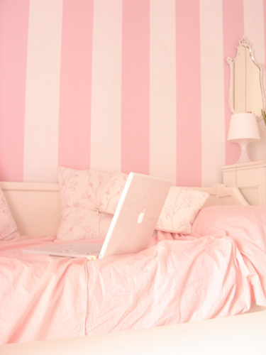 apple, mac, pastel, pink, soft, white