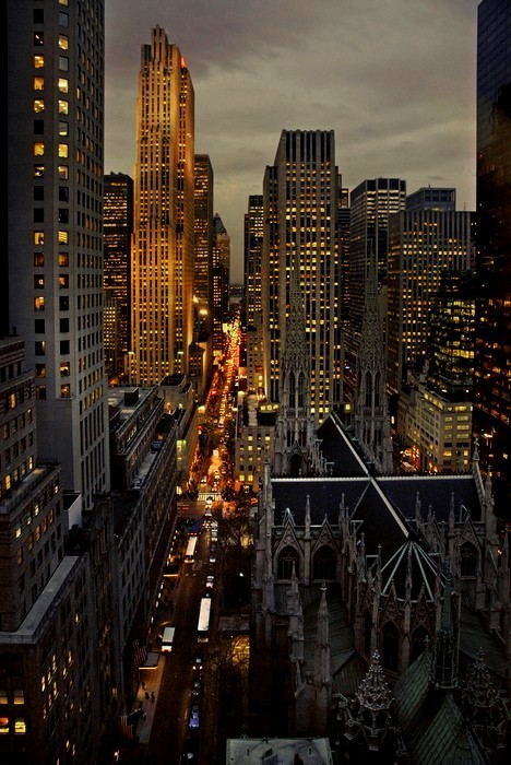 architecture, art, beautiful, city, lights, new york, nice, night, photography, sky