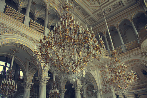 architecture, beautiful, chandelier, house, interior