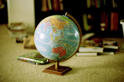 asia, australia, awesome, cute, globe