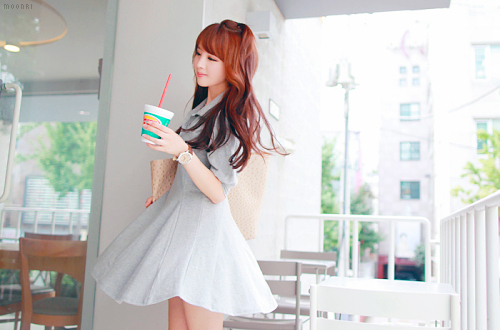 asian, asian fashion, dress, fashion, girl
