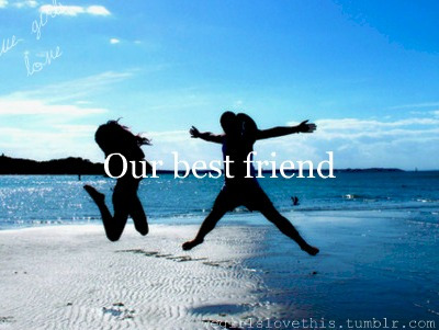 awesome, beach, beautiful, best friend, best friends