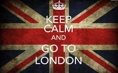 awesome, keep calm, london