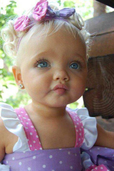 baby, beautiful, blonde, child, cute