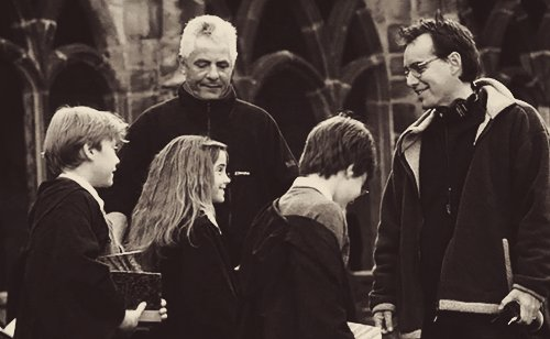 babys, cute, daniel radcliffe, emma watson, harry potter