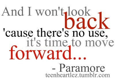 back, feeling sorry, forward, hayley williams, look
