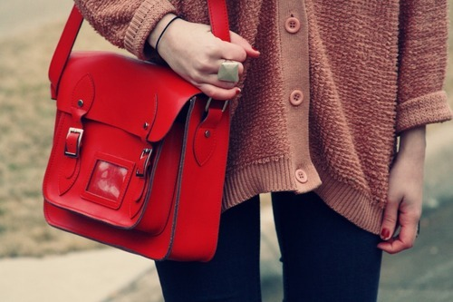 bag, cardigan, cute, fashion, girl