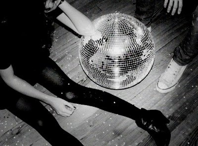 balck and white, black, girl, party, shoes