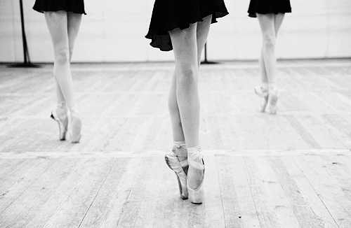 ballet, black and white, dance, photography