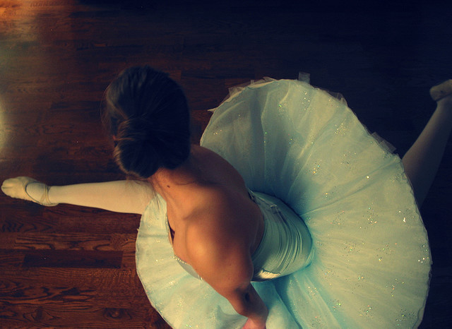 ballet, dancer, girl, photography