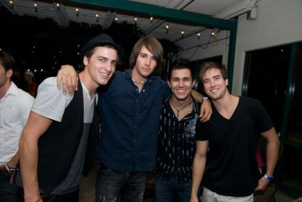 band, big, big time rush, boys, btr