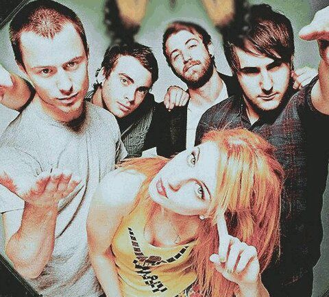 band, hayley, hayley williams, jeremy, jeremy davis