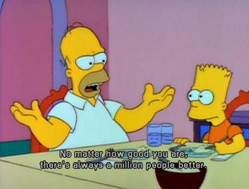 bart, homer, people, simpsons, so true