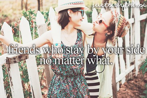 bavdo, forever, friends, girl, girls, inspiration, just girly things, justgirlythings, life, quote, text