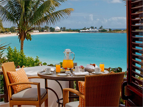 Beach breakfast color food nature image 345487 on for Terrace hotel breakfast