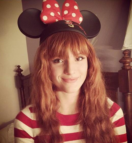 beautiful, bella thorne, brunette, cool, cute