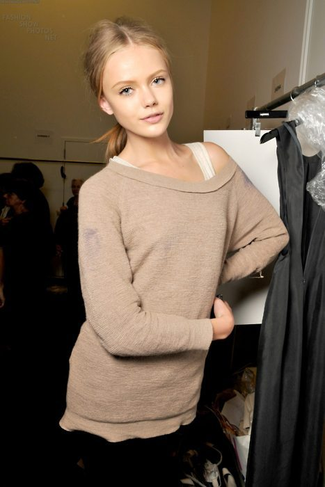 beautiful, blonde hair, blue eyes, frida gustavsson, girl, model, photography, skinny, thin, thinspo