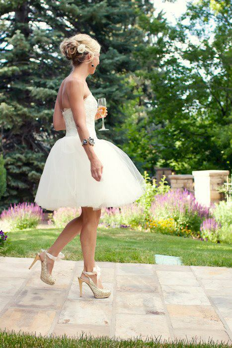beautiful, bride, cute, dress, fashion
