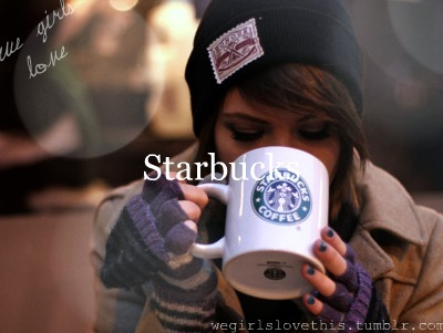 beautiful, cold, fashion, girl, girls, hair, love, love it, love this, loveing, loving, photo, photography, pretty, quote, quotes, starbucks, starbucks coffee, text, texts, we girls love, winter