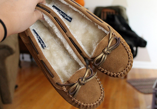 beautiful, cozy, cute, fall, fashion, fwhi, girl, moccasins, pretty, shoes, warm, winter
