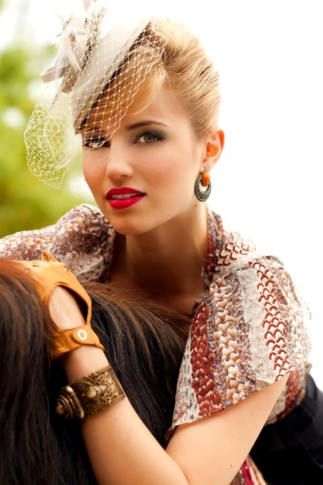 beautiful, dianna agron, girl, glee, horse, my edits, photoshoot