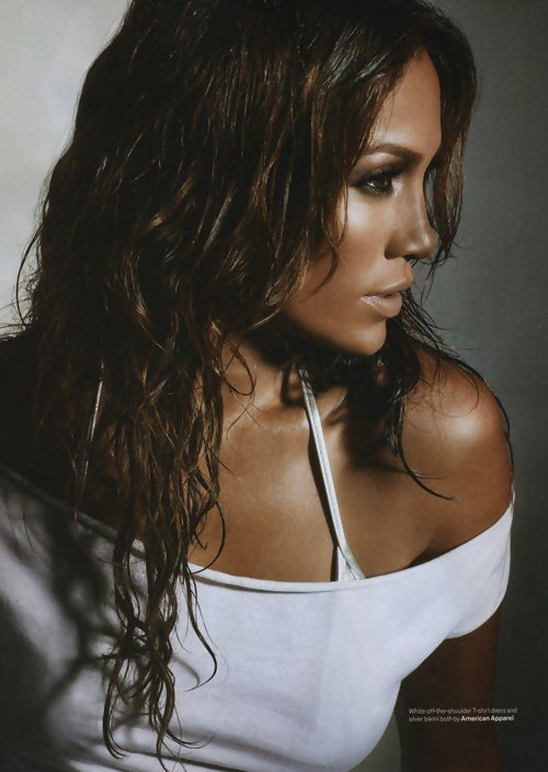 beautiful, girl, hair, jennifer lopez, sexy